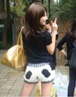 裤子创意图
