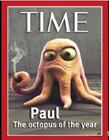 章鱼哥保罗