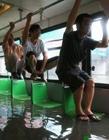 长江或现较重洪灾