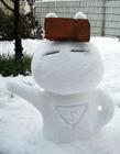 搞笑雪人图片第二季