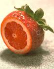 草莓搞笑�D片