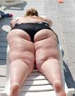世界最胖子图片