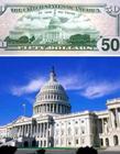钞票背后的真实风景