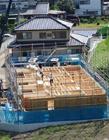 日本造房子