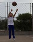 76岁篮球奶奶