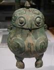 中国古代萌物