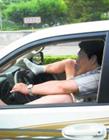中国式开车