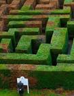 英国十大神秘迷宫