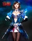 新天堂2美女性感cosplay