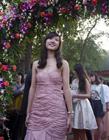 高三学生北京圆明园举行成人礼
