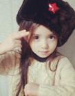韩国6岁小萝莉,韩国混血小萝莉