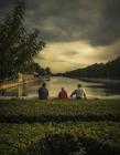 摄影师用镜头记录中国印象