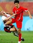 中国足球遭网友吐槽
