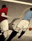 世界杯插画,2014世界杯插画,巴西世界杯插画