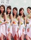 2014香港小姐竞选,2014香港小姐16强