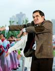 憨豆先生首次中国行PK广场舞大妈