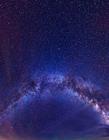 星空图片大全 唯美