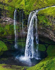 冰岛摄影作品美轮美奂