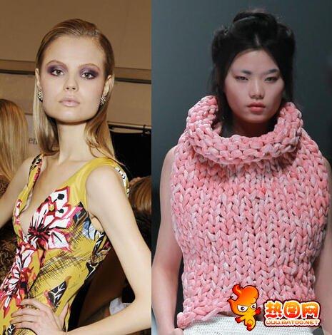 2014上海国际时装周