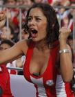 巴拉圭G罩杯乳神拉里萨・里克尔梅