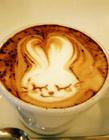咖啡拉花图案