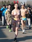 2016北京奥森光猪跑 2016年奥森光猪跑时间