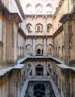 印度阶梯天井图片 印度阶梯天井为什么那么多阶梯