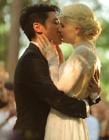 撒贝宁结婚 撒贝宁女友李白 撒贝宁与外籍女友领证