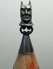 笔芯雕刻 铅笔芯雕刻教学