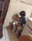 世界上最奇葩的厕所 全球奇葩厕所