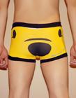 男生内裤款式 内裤款式调查表