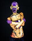 动漫人体彩绘图片