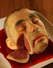 世界上最恶心蛋糕图片