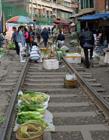 贵州铁路菜市场