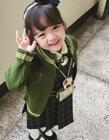 梨涡妹妹金在恩 韩国萌妹金在恩图片