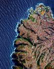 卫星航拍地图实景