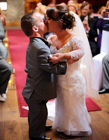 英国袖珍夫妇婚礼 英国袖珍夫妇有多高