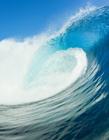 海浪图片高清