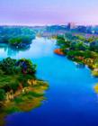 城市风景照片高清