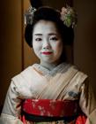日本舞妓表演 日本舞妓图片
