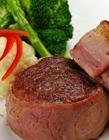 牛肉美食图片