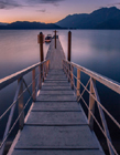 加拿大哈里森湖