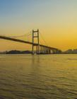 虎门大桥图片 漂亮的虎门大桥图片 东莞虎门大桥图片