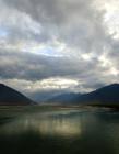 尼洋河风景区 尼洋河图片 西藏尼洋河