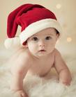 儿童摄影圣诞主题 国外圣诞儿童摄影
