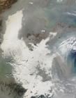 nasa记录北京雾霾15年