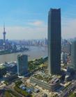 上海浦西第一高楼白玉兰