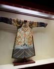 清朝皇帝朝服 清朝皇帝服装 清朝皇帝朝褂