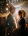 世界上最美的婚礼 唯美结婚照片