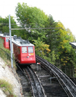 瑞士皮拉图斯山铁路 瑞士皮拉图斯雪山图片